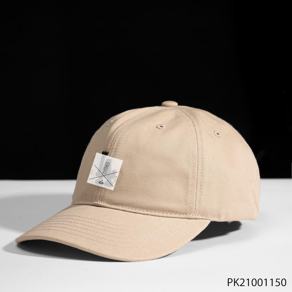 Mũ MLB trắng