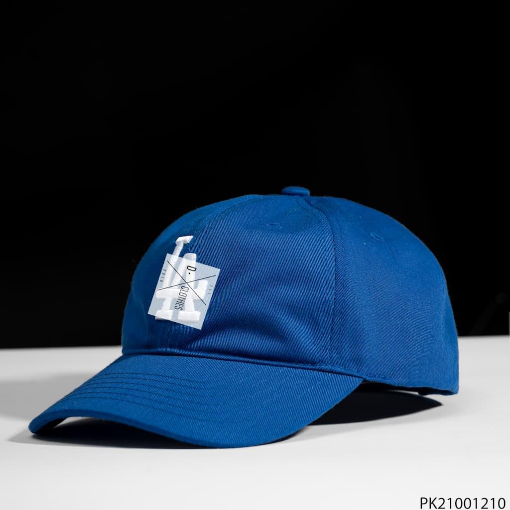 Mũ MLB xanh dương