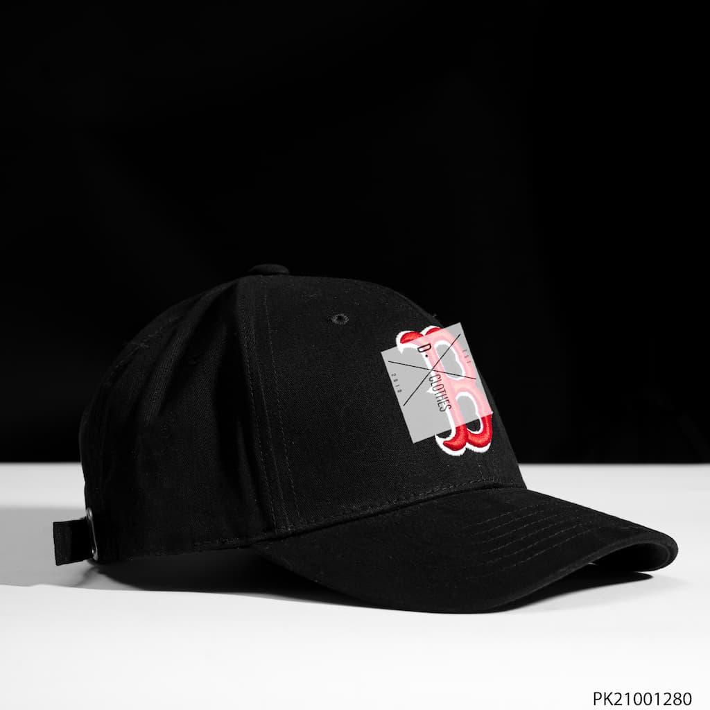 Mũ MLB màu đen