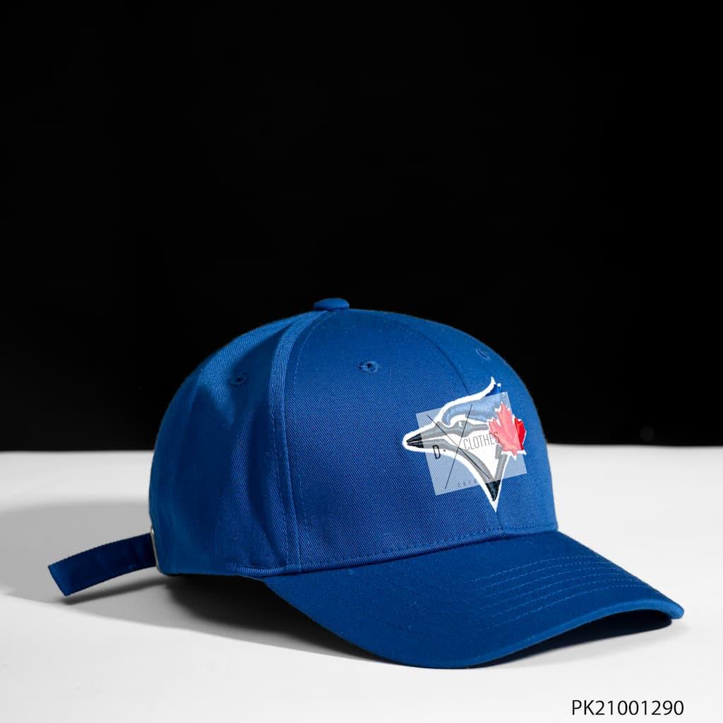 Mũ MLB xanh nước biển