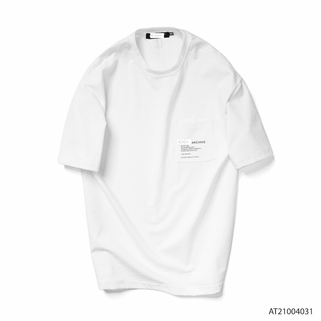 Áo thun JMBE màu trắng