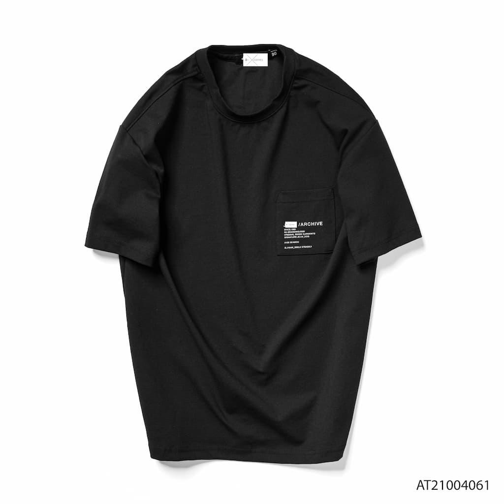 Áo thun JMBE màu đen