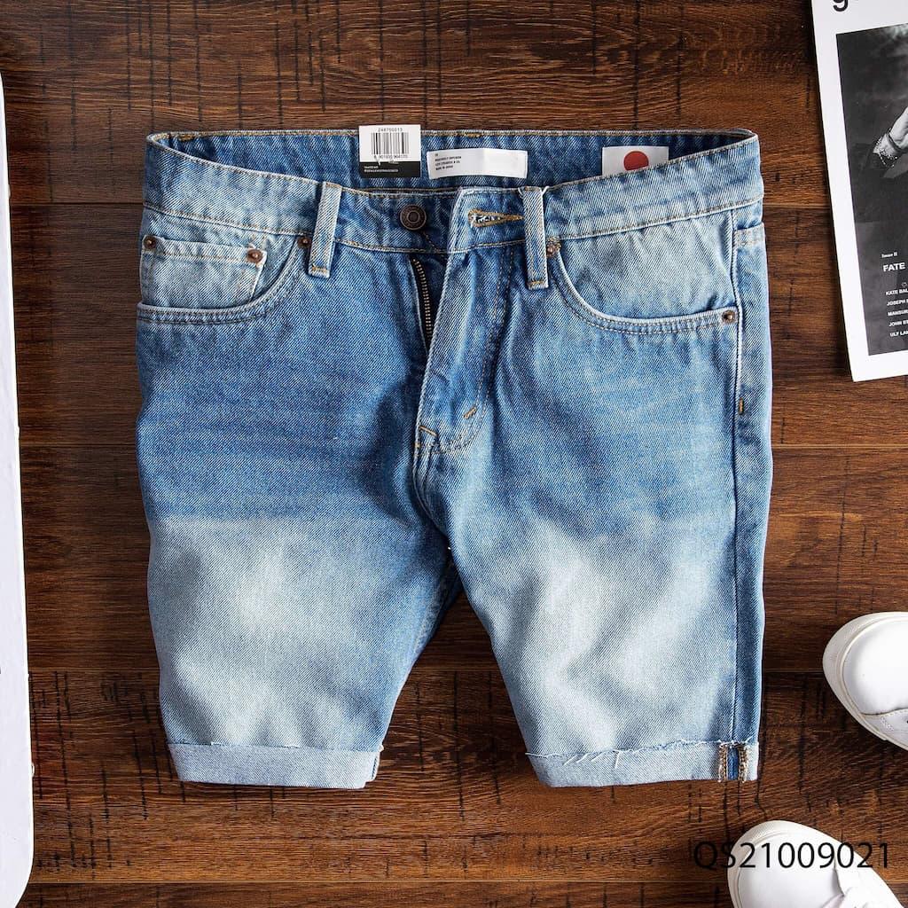 Quần Shorts Jeans LV QS219090 1