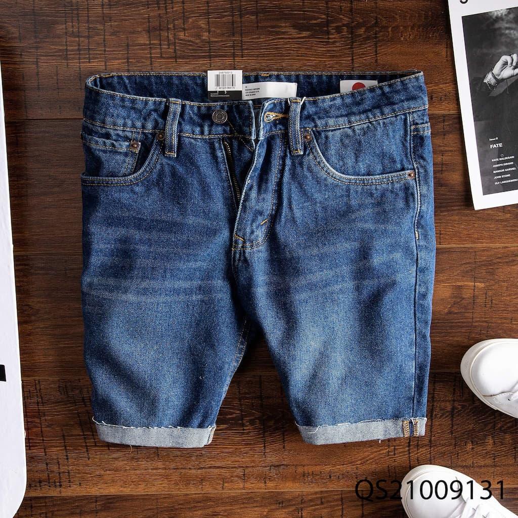 Quần Shorts Jeans LV QS219090 2