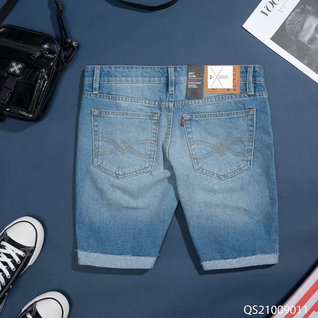 Quần shorts Jeans Levis QS210091 mặt sau