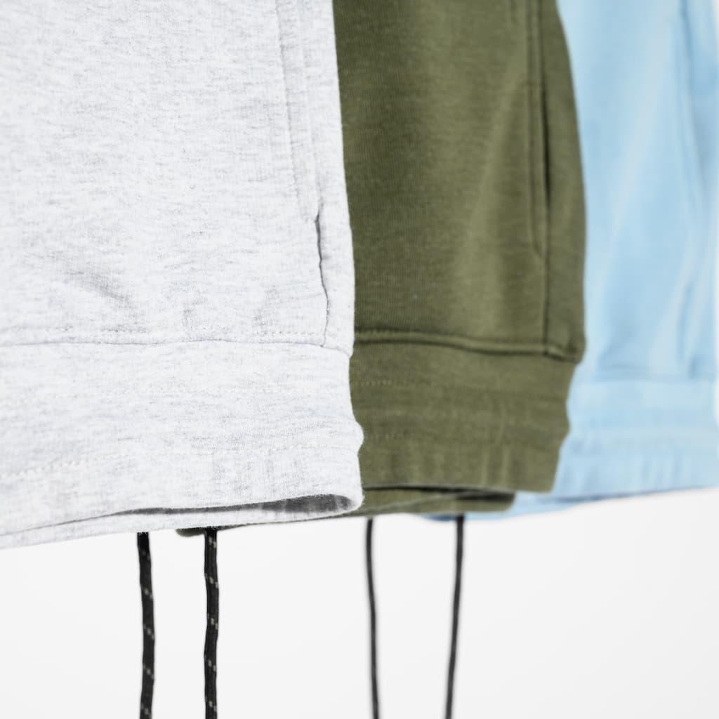 Quần Shorts nỉ Gloria chi tiết 1
