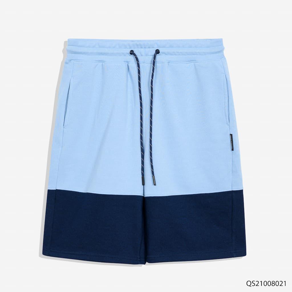 Quần Shorts nỉ Gloria sản phẩm 1