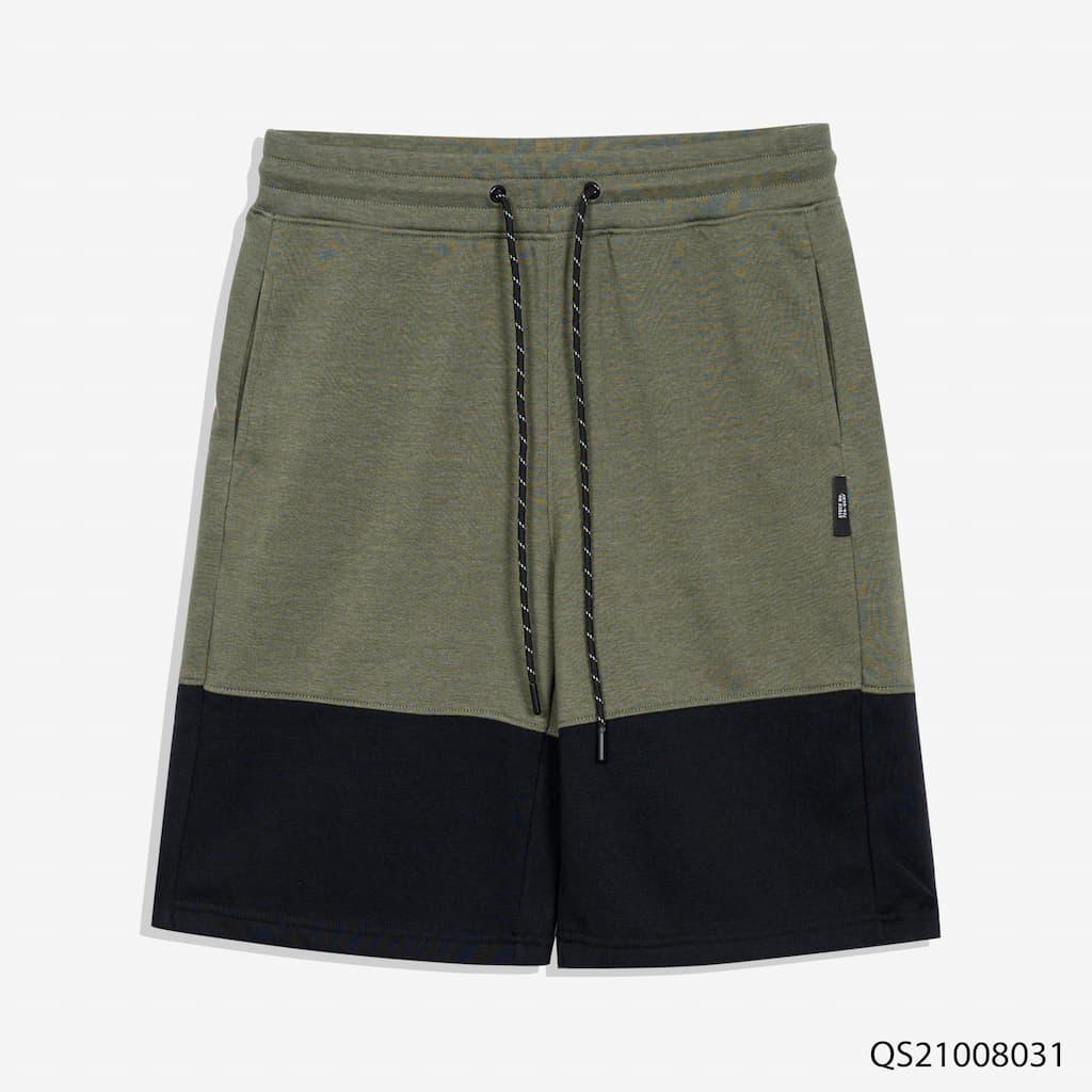 Quần Shorts nỉ Gloria sản phẩm